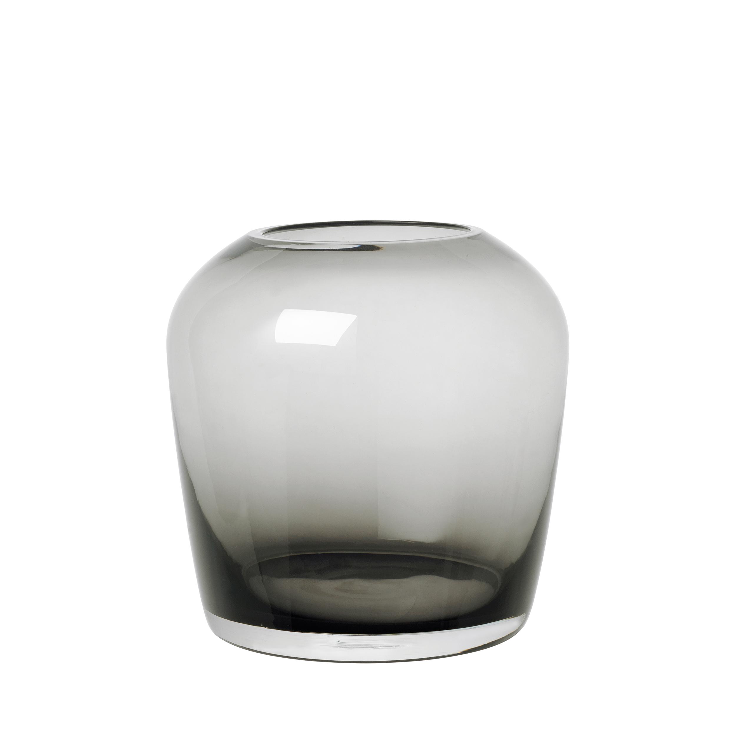 Vase Smoke large – Blomus