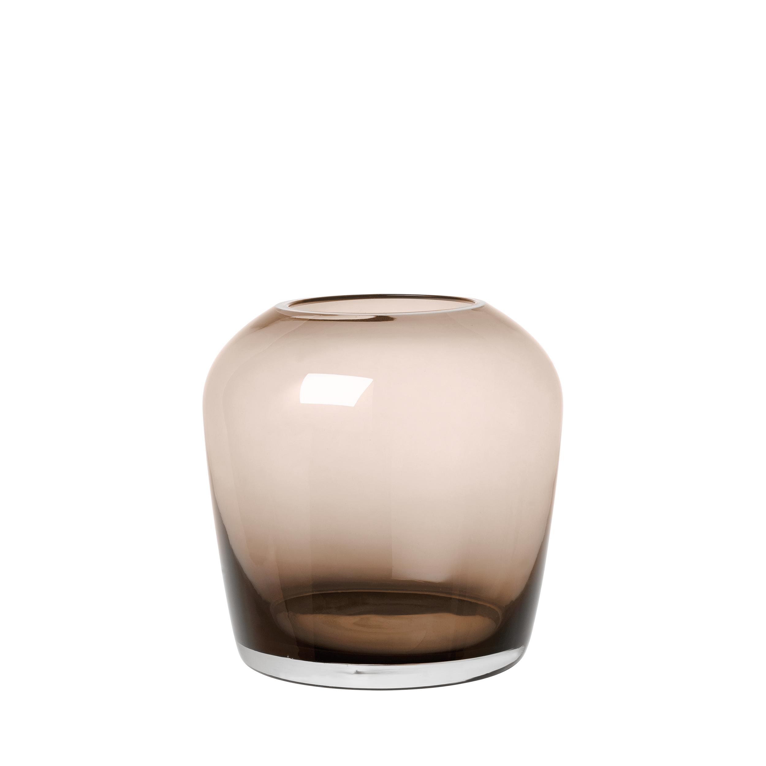 Vase Coffee medium – Blomus