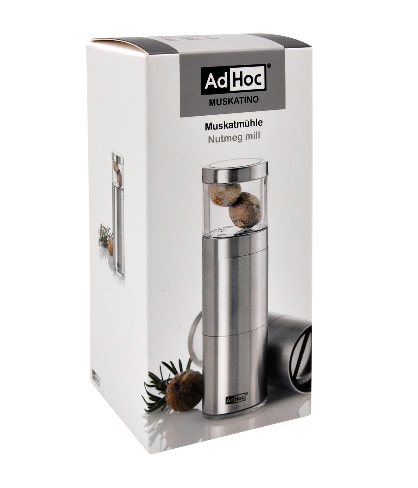 Muskatmühle von AdHoc