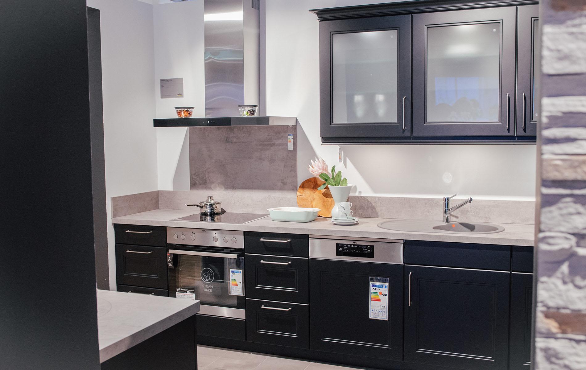 Küche Windsor von Nolte