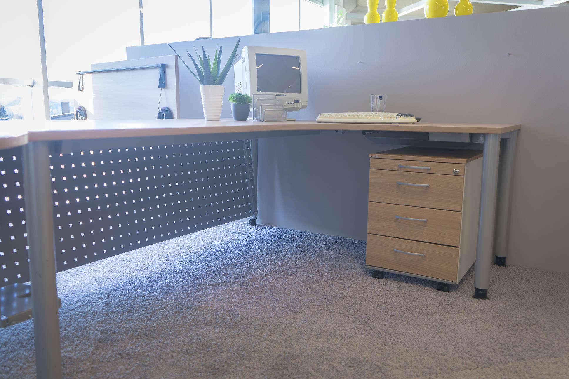 Büro-Programm Rondana