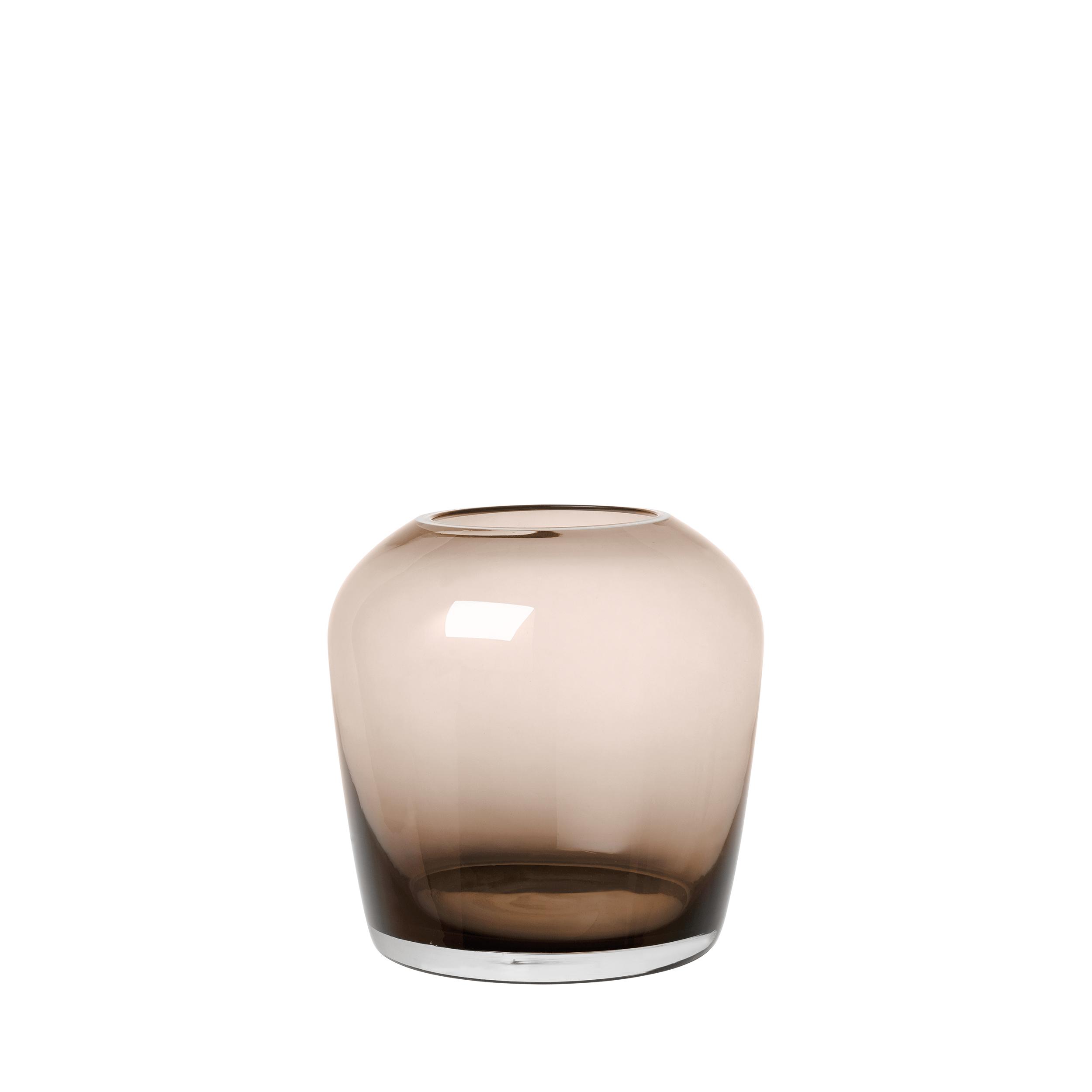 Vase Coffee small – Blomus