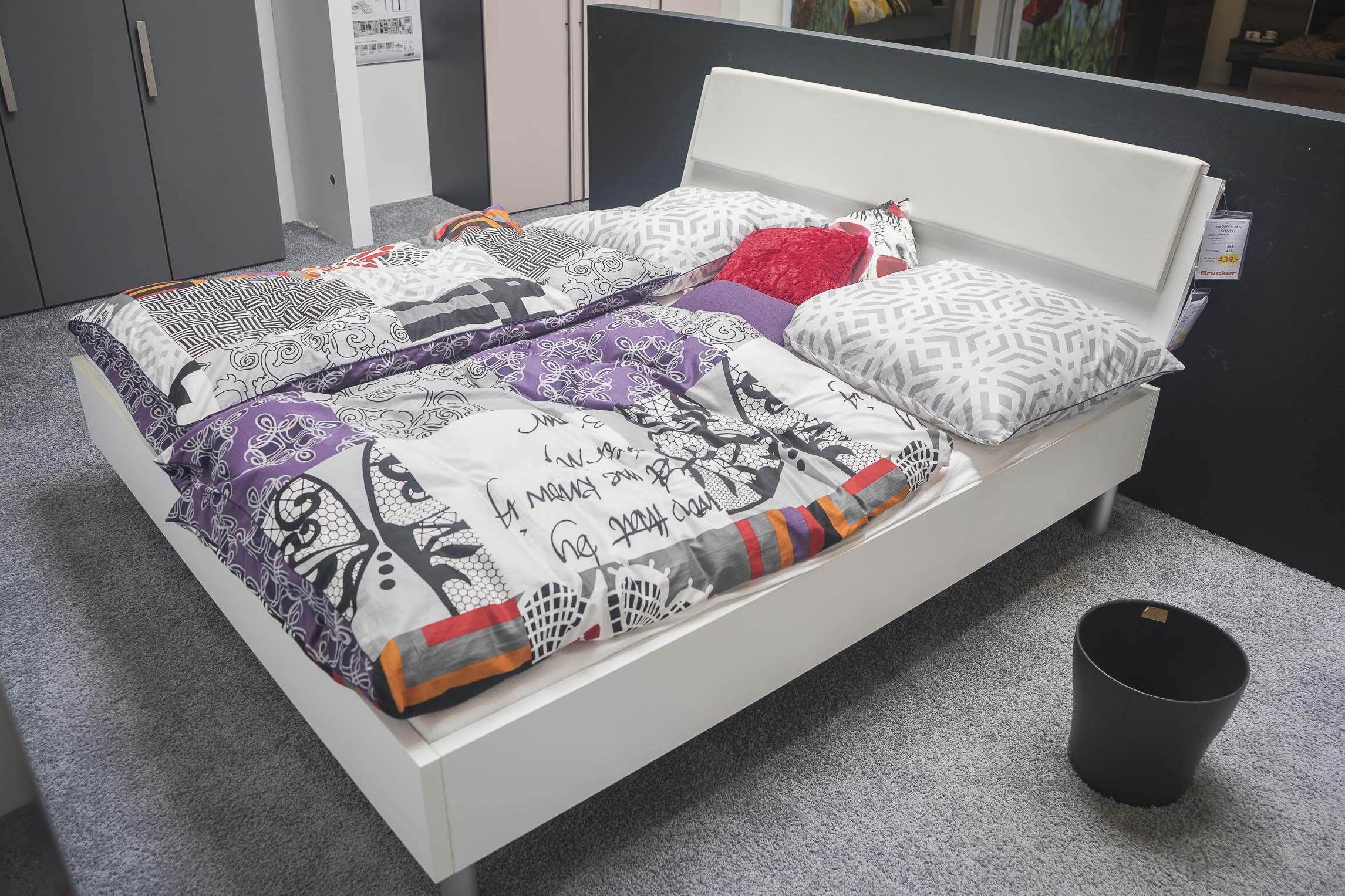 Doppel-Bett Sonyo