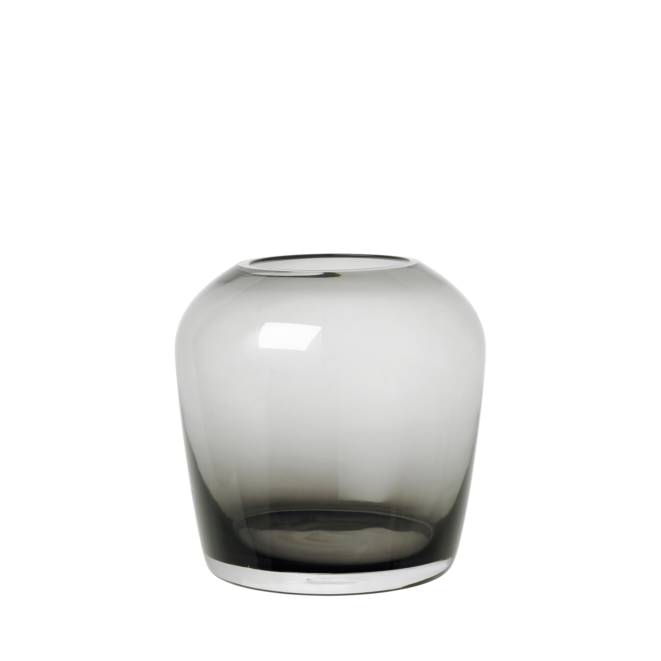 Vase Smoke medium – Blomus