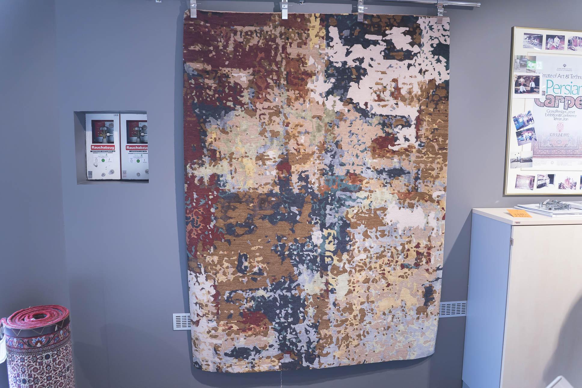 Teppich MOR-03 100KN.